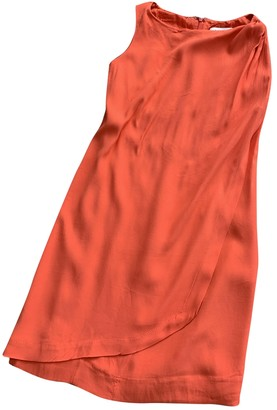 Paul & Joe Orange Dress for Women