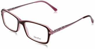Sferoflex Women's 0Sf1555 Eyeglass Frames