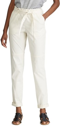 Chaps Women's Pull-On Cuffed Pants