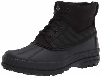 Sperry mens Cold Bay Chukka Bionic Snow Boot