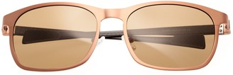 Breed Halley Polarized Titanium Sunglasses