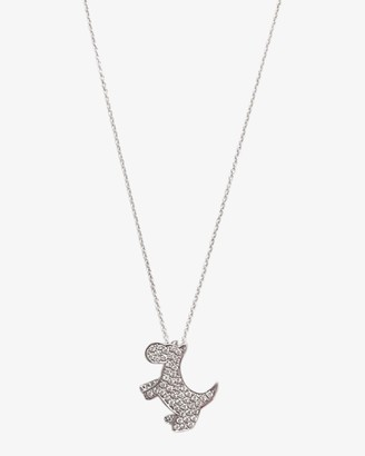 Roberto Coin Scottie Dog Necklace