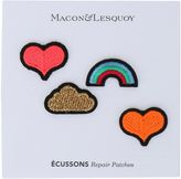 MACON & LESQUOY Brooches