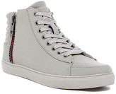 GUESS Tryst High Top Sneaker