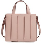 Max Mara Extra Small Whitney Leather Bag - Pink