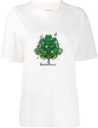 Styland loose fit T-shirt