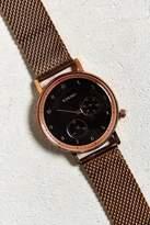 Komono Walther Mesh Watch