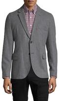 Gant N. C.S. Comfort Flannel Blazer