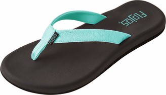 Flojos Womens Campbell Sandals