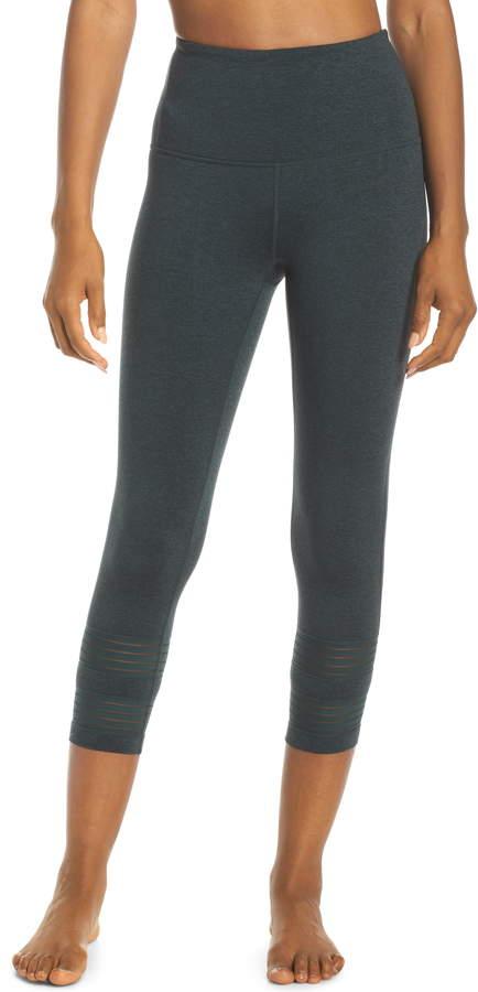 55e3784918243 Zella High Waist Leggings - ShopStyle