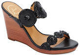 Jack Rogers Luccia Wedges