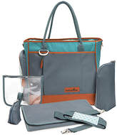 Babymoov Essential Changing Bag - Petrol