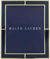 Ralph Lauren Home Classon Navy Frame