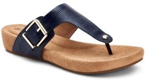 Giani Bernini Memory Foam Rivver Sandals, Created for Macy's Women's Shoes