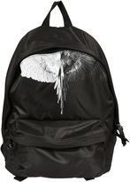 Marcelo Burlon County of Milan Wing Backpack