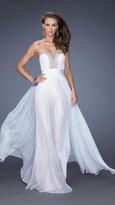 La Femme Prom Dress 20115