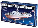 Lindberg 1/72 scale Air Force Rescue Boat