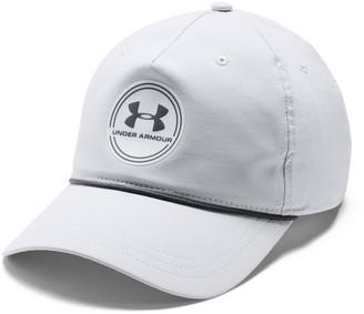 Under Armour Men's UA Golf Pro Cap