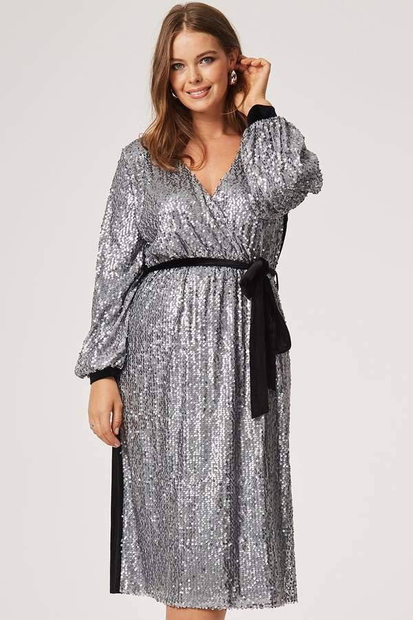 687aa40aec28 Little Mistress Grey Dresses - ShopStyle UK