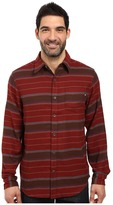 Marmot Enfield Flannel Long Sleeve Shirt