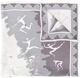 Emilio Pucci Pre Owned 1960's silk foulard