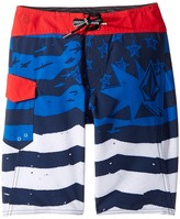 Volcom Youth of July Mod Boardshorts Boy's Swimwear
