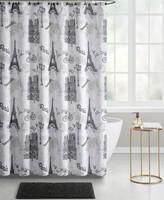 Thumbnail for your product : Seventh Studio Paris 14-Piece Shower Curtain Bath Set Bedding