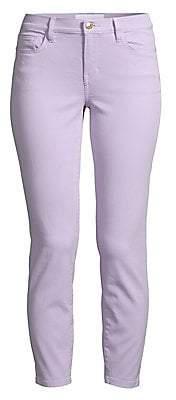Current/Elliott Women's The Stiletto Crop Skinny Jeans