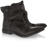 Isabel Marant The Jenny leather ankle boots