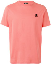 Paul Smith logo print T-shirt - men - Cotton - S