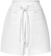 Giambattista Valli Belted Mini Skirt