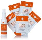 TanTowel Endless Tan Kit Classic Self Tanning Kit - For Fair to Medium Skin Tones