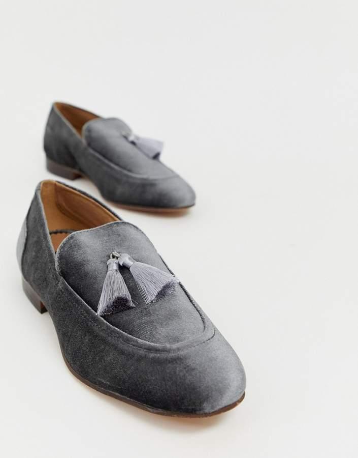 054d5fd85 Velvet Tassel Loafer - ShopStyle Australia