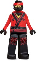 Disguise LEGO Ninjago Kai Prestige Costume (Little Boys & Big Boys)