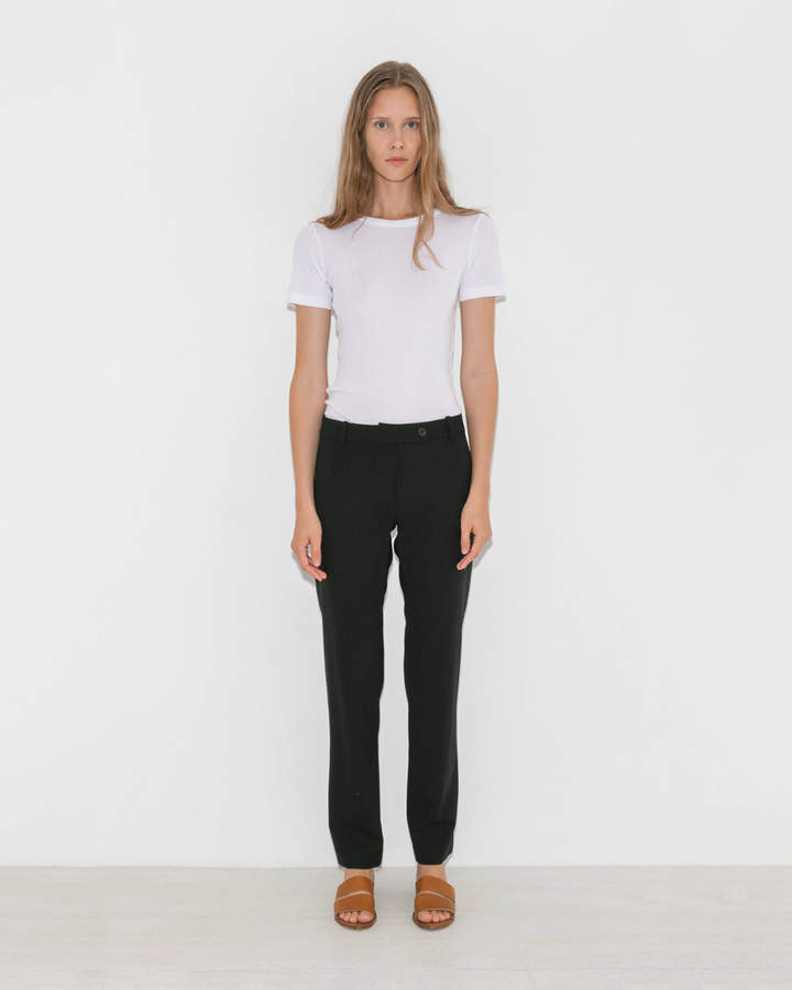 6397 Stovepipe Trouser