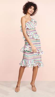 Majorelle CeliaB Dress