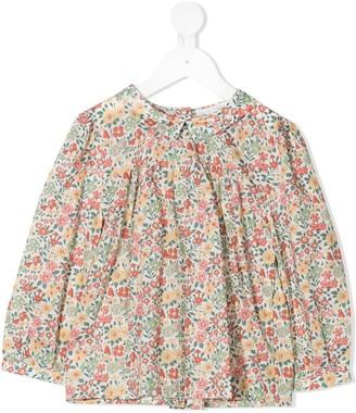 Marie Chantal Florence blouse