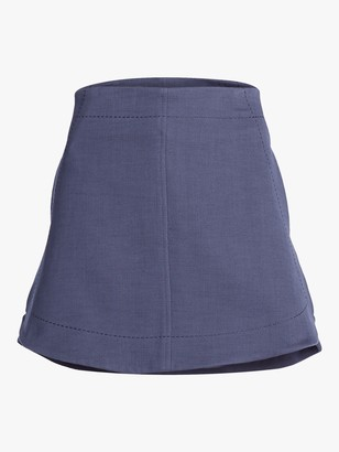 Carven Tulipe Skirt
