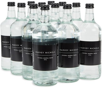 Harvey Nichols Still Natural Mineral Water Case 12 X 750ml