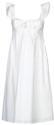 Deby Debo Knee-length dress