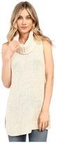 Billabong Sidewaze Love Tunic Sweater