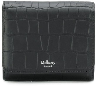 Mulberry Small Continental French Purse