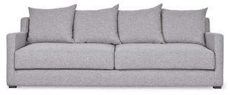 Flipside Sofa Bed Gus* Modern Upholstery: Parliament Stone