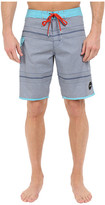 RVCA Vector Trunks