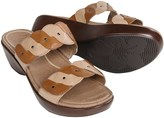 Dansko Dee Leather Sandals (For Women)