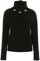 Alexander McQueen Pull With Removable Neck