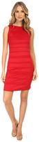 Christin Michaels Blushing Violet Dress