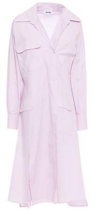 Each X Other Poplin Shirt Dress