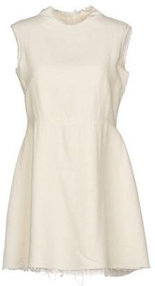 A.W.A.K.E. Mode Short dress