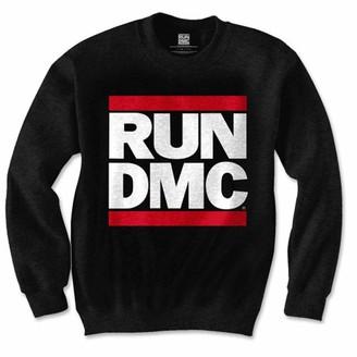 Rockoff Trade Run DMC Men's Logo Sweatshirt